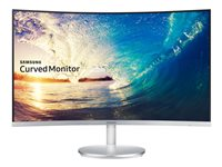 Samsung C27F591FDL - CF591 Series - monitor LED