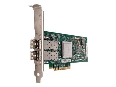 QLogic 8Gb FC Dual-port HBA for IBM System x - host bus adapter - Express Seller