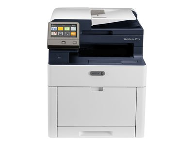 Xerox WorkCentre 6515/DNI Multifunction printer color LED