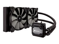 Corsair Hydro Series H110i GT Extreme Performance Liquid CPU Cooler - Wasserkühlung