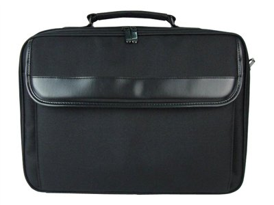 Inland Notebook carrying case 17.3INCH black