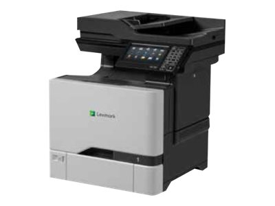 Lexmark CX725dhe Multifunction printer color laser 8.5 in x 14.0 in (original)