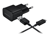 Samsung Travel Adapter EP-TA12EBEU - Stromadapter