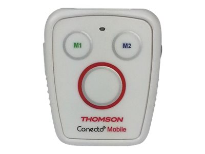 Thomson Conecto Mobile - Appareil d'urgence - 3G - GSM