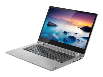 Lenovo IdeaPad C340-15IWL 15.6' I5-8265U 8GB 512GB Intel UHD Graphics 620 Windows 10 Home 64-bit