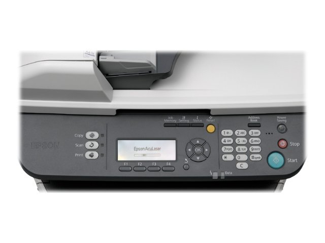 Epson AcuLaser MX20DNF MFP Standard Business Printer Update