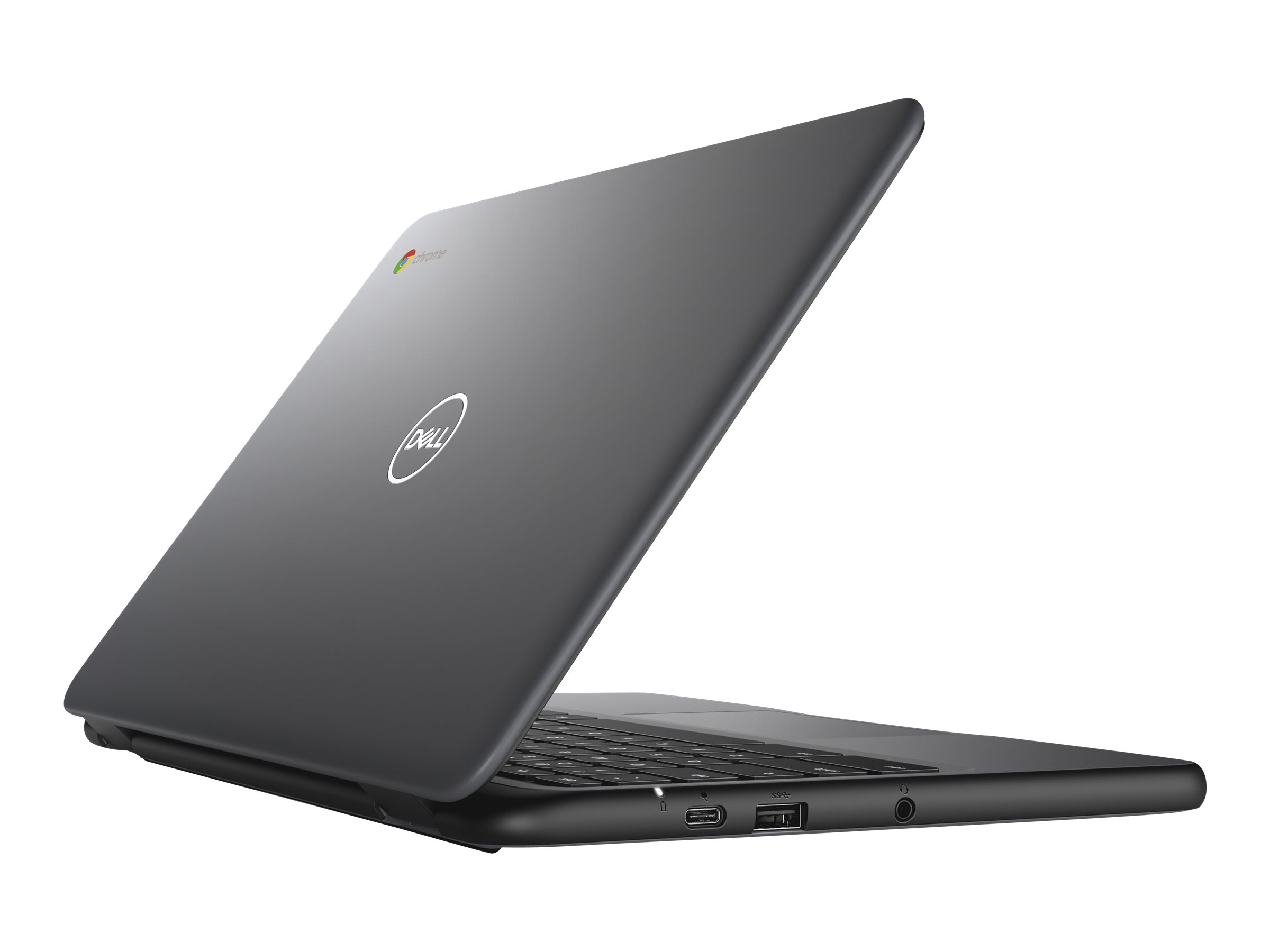 Compumail ApS Netbook Dell Chromebook 3100 11.6 HD