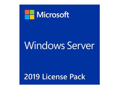 Microsoft Windows Server 2019 Engelsk