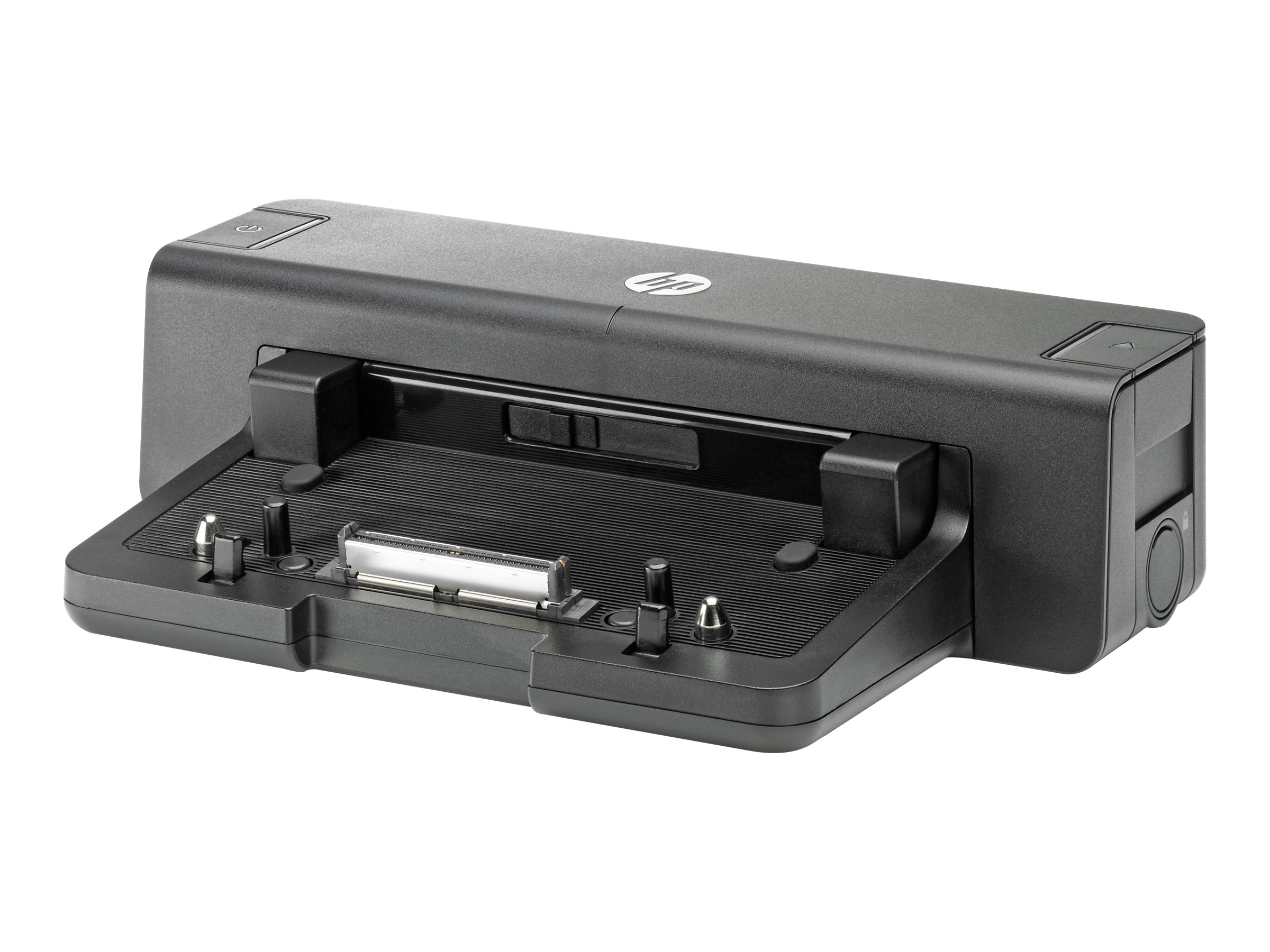 HP 2012 230W Docking Station - docking station - VGA, DVI, DP