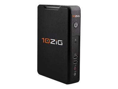 10ZiG 5848qr Zero client mini 1 2 GHz RAM 2 GB flash 2 GB HD Graphics GigE