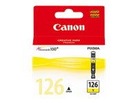 Canon CLI-126Y - 9 ml - yellow