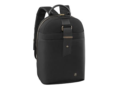 Wenger Alexa Womens Notebook carrying backpack 16INCH black
