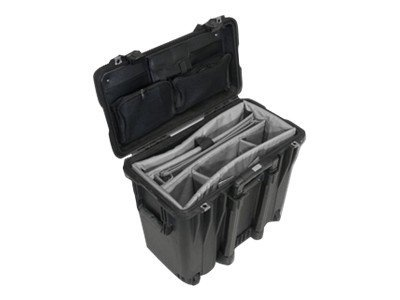 Pelican 1440 Top Loader Case Hard carrying case 17INCH black