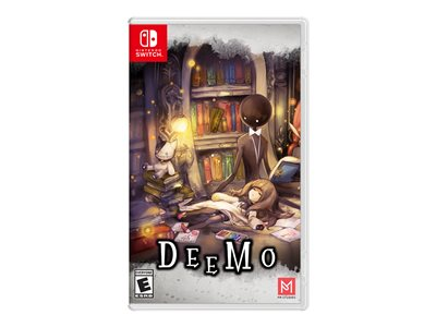 Deemo The Last Recital Nintendo Switch