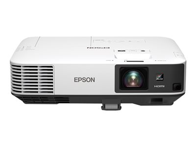 Epson PowerLite 2065 3LCD projector 5500 lumens (white) 5500 lumens (color)  image