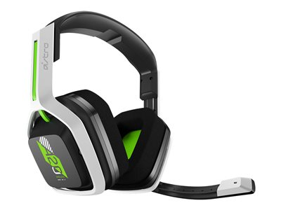 ASTRO Gaming A20 Wireless Headset Gen 2 for Xbox Series X|S, Xbox One, PC, Mac Headset