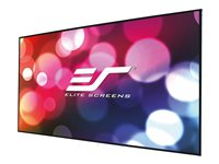 Elite Screens Aeon CineGrey 3D Series AR135DHD3 Projection screen wall mountable