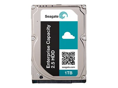 Enterprise Capacity 2.5 HDD ST1000NX0333 - disque dur - 1 To - SAS 12Gb/s