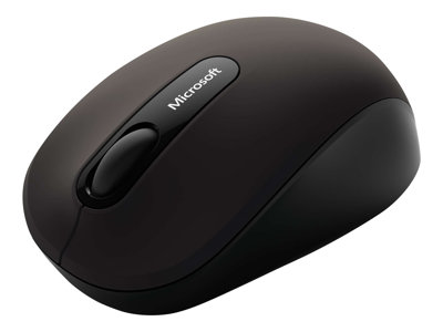 Microsoft Bluetooth Mobile Mouse 3600 Optisk Trådløs Sort