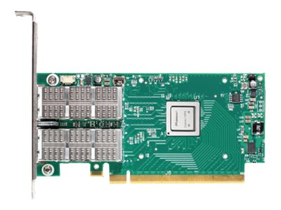 Mellanox ConnectX-4 EN MCX416A-CCAT Network adapter PCIe 3.0 x16