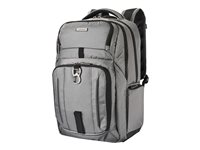 Samsonite Tectonic Easy Rider Notebook carrying backpack 15.6INCH steel gray