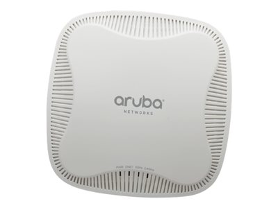 HPE Aruba AP-103 Wireless access point Wi-Fi Dual Band in-ceiling
