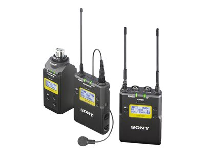 Sony UWP-D16/25 Microphone system
