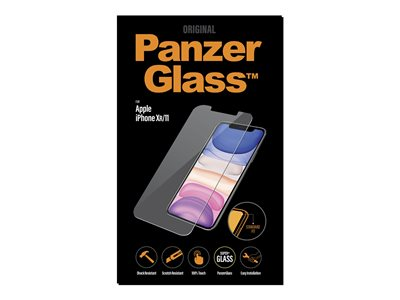PanzerGlass Original Transparent