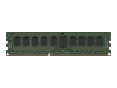 Dataram DDR3 16 GB DIMM 240-pin 1866 MHz / PC3-14900 CL13 1.5 V registered ECC