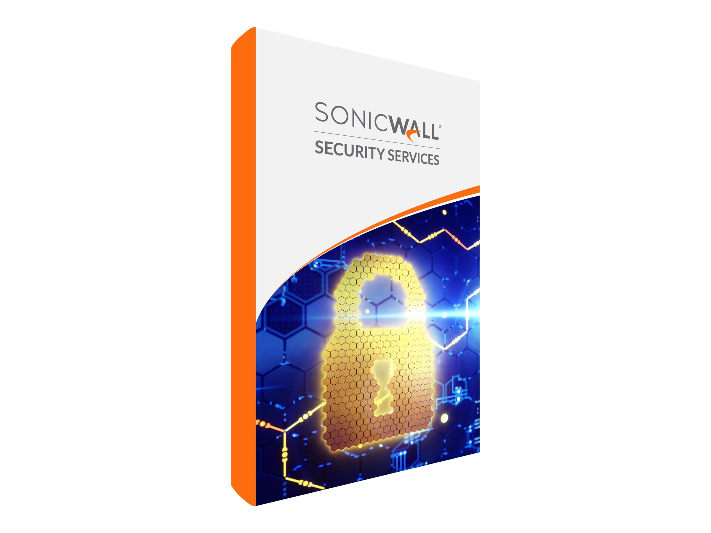 SonicWall Stateful High Availability Upgrade for TZ 600 - license - 1 license