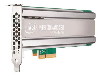 Intel P4500 Entry Flash Adapter - solid state drive - 4 TB - PCI Express 3.0 x4 (NVMe)