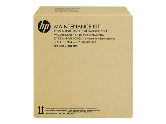 HP Scanjet ADF Roller Replacement Kit - Maintenance kit - for ScanJet N9120 Document Flatbed Scanner