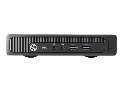 HP MP9 9000 Digital signage player Intel Core i5 RAM 4 GB HDD 500 GB