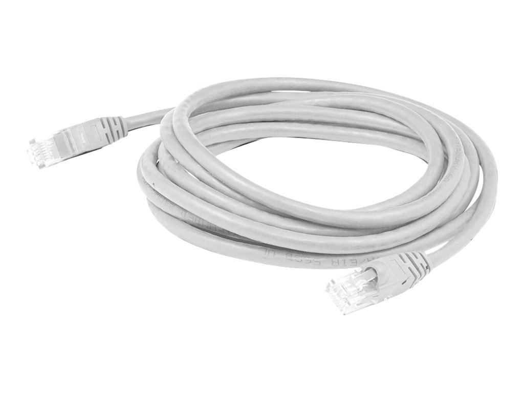 AddOn patch cable - 30 cm - white
