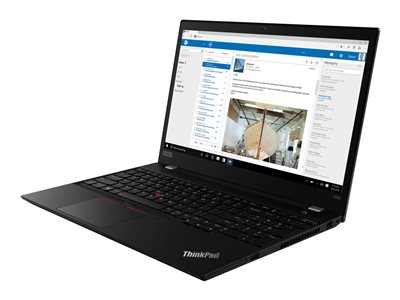 Lenovo ThinkPad T590 15.6' I5-8265U 8GB 256GB Intel UHD Graphics 620 Windows 10 Pro 64-bit
