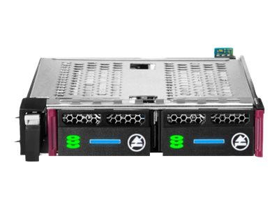 HPE Dual Read Intensive - solid state drive - 960 GB - SATA 6Gb/s