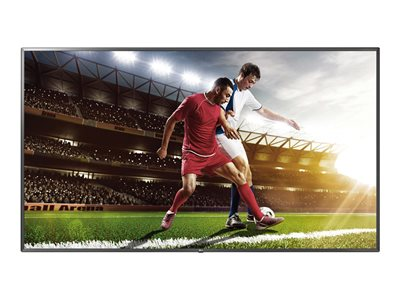 "LG 55UT640S0UA - 55"" Class UT640S Series LED TV - digital signage / hospitality - 4K UHD (2160p) 3840 x 1080 - HDR"