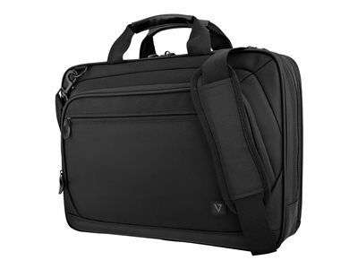 V7 Cityline Notebook carrying case 15.6INCH black