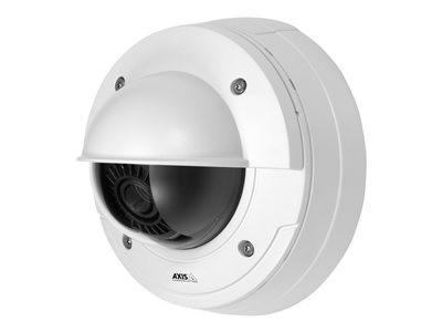 AXIS P3367-VE Network Camera - network surveillance camera