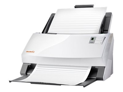 Ambir ImageScan Pro 930u - Document scanner - Duplex - Legal - 600 dpi - up to 40 ppm (mono) / up to 30 ppm (color) - ADF (100 sheets) - USB 2.0
