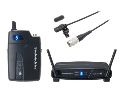 Audio-Technica ATW-110/L - wireless microphone system