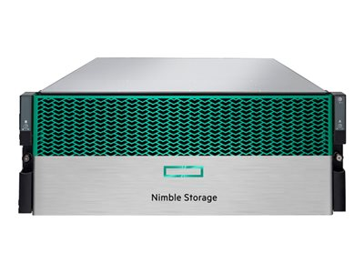 HPE Nimble Storage Adaptive Flash ES3 HF40/60 Expansion Shelf - storage enclosure