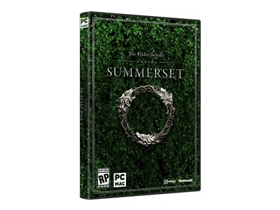 The Elder Scrolls Online Summerset Win