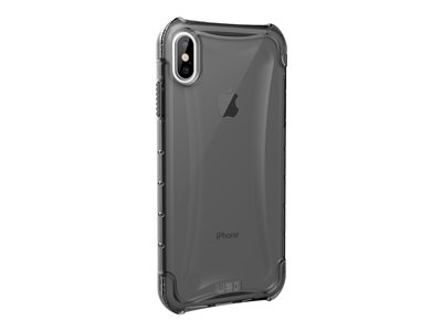 Rugged Case for iPhone XS Max [6.5-inch screen] - Ash Plyo