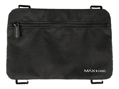MAXCases Power Pouch Pouch for power supply gray