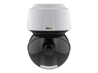 Q6128-E PTZ Dome Network Camera 50Hz