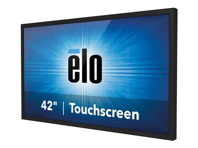 Elo 4243L IntelliTouch Dual Touch LED monitor 42INCH open frame touchscreen
