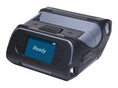POS-X LK-P43-PSB Receipt printer thermal paper Roll (4.4 in) 203 dpi up to 189 inch/min
