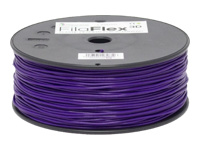 Picture of bq - purple - FilaFlex filament (F000088)