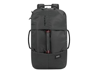 SOLO Varsity Collection All-star Backpack Duffel Notebook carrying backpack/duffel bag 15.6INCH